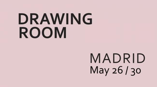 Arranca la sexta edición de Drawing Room 1