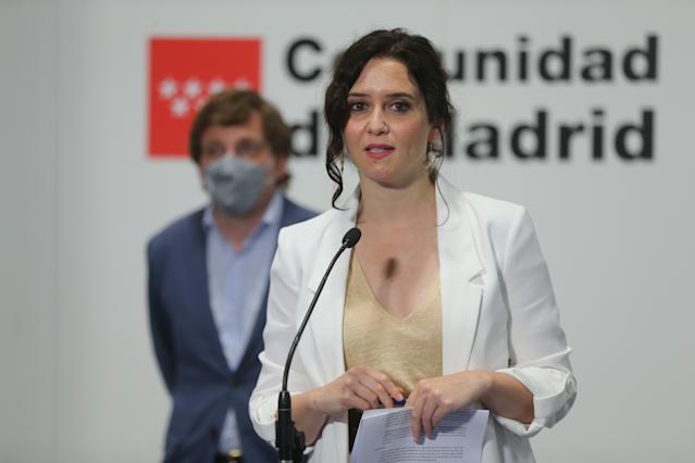 Polémica entre Sanse y la Comunidad de Madrid por la celebración de los encierros de agosto 1