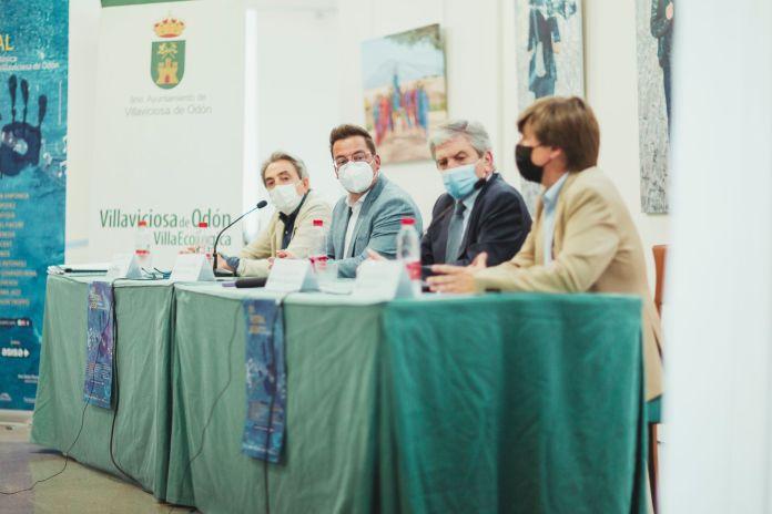 El Ayuntamiento de Villaviciosa de Odón presenta el XIV edición del Festival ASISA 1