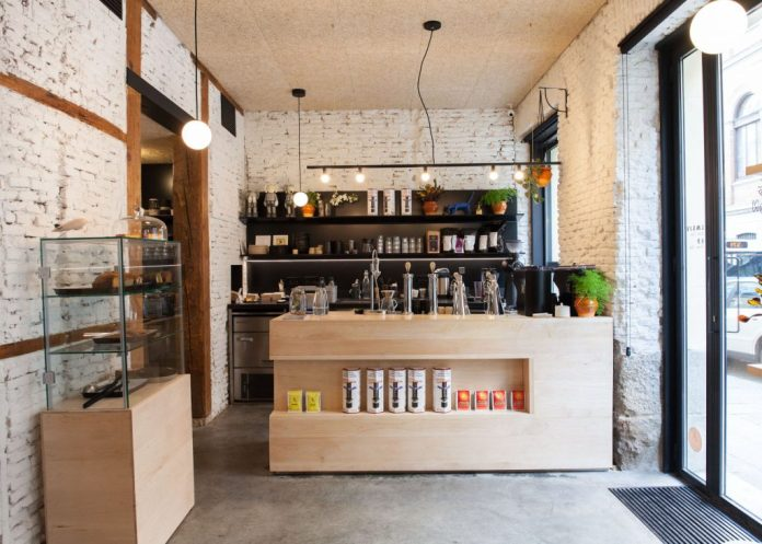 Café de especialidad tostado en Madrid: pura artesanía gourmet 1