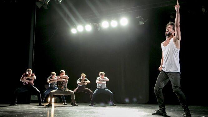 Roles de género y masculinidad tóxica en El Teatro La Latina 1