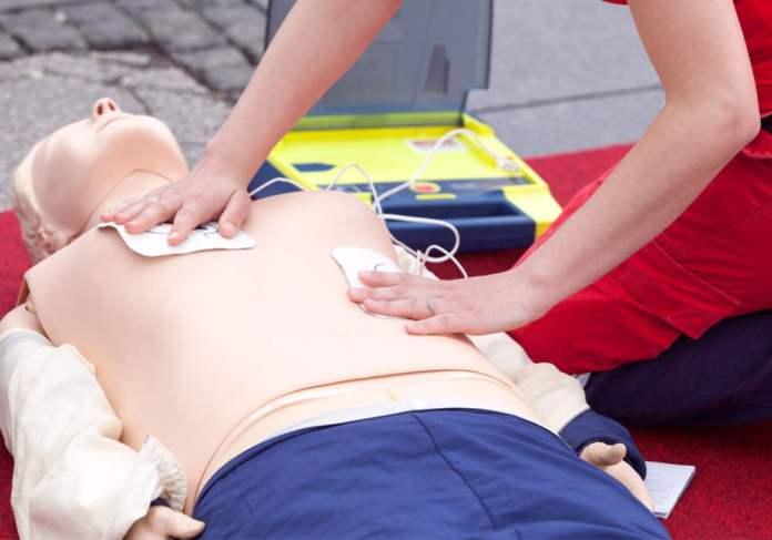 Arroyomolinos dará formación en primeros auxilios a los monitores de escuelas deportivas 2