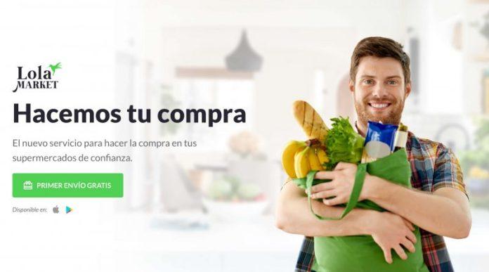 Alianza entre Carrefour y Lola Market para ofrecer servicios de compra online 1