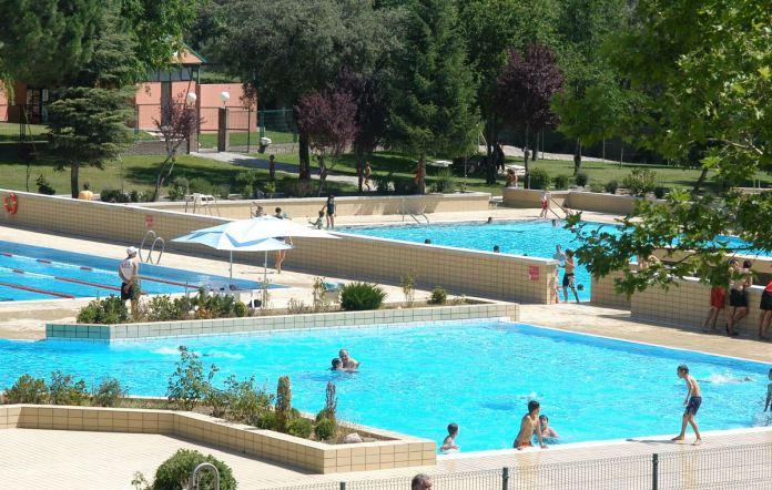10 piscinas de Madrid en las que querrás bañarte este verano 5
