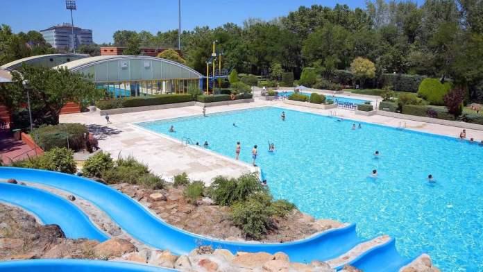 10 piscinas de Madrid en las que querrás bañarte este verano 6