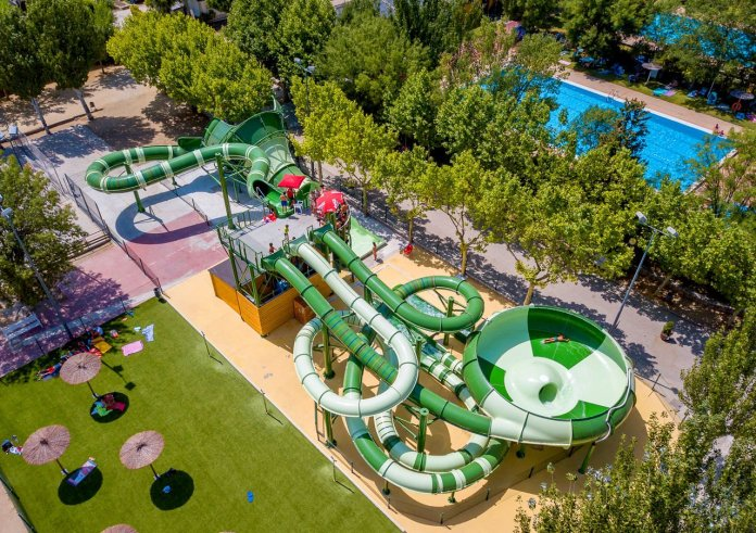 10 piscinas de Madrid en las que querrás bañarte este verano 8