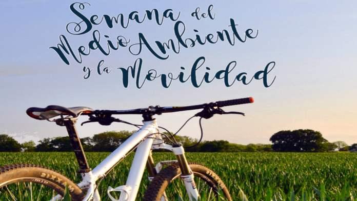 Villaviciosa celebra la Semana del Medio Ambiente y la Movilidad 1