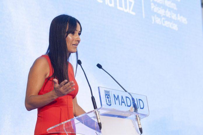 Madrid celebrará en octubre el I Festival Internacional de la Luz 2