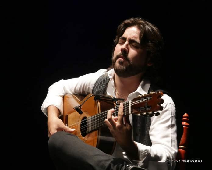 Suma Flamenca Joven en Teatros del Canal 4