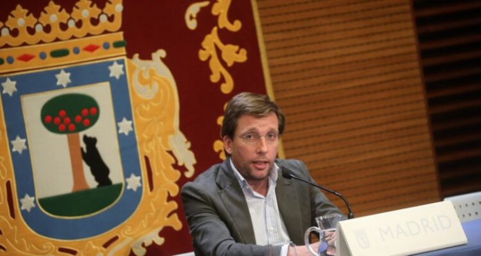 Madrid 360: Nueva red de recarga eléctrica para vehículos 1