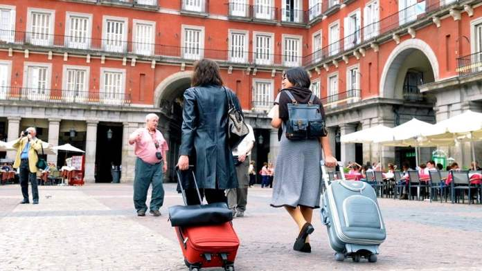 """Las mujeres, """"líderes"""" en presencia en Madrid 2"""