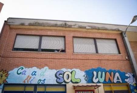 El Ayuntamiento de Alcorcón invierte en mejorar el mantenimiento de los centros educativos 2