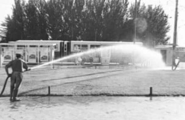¡Qué calor!, la exposición fotográfica veraniega de los años 30 a los 70 4