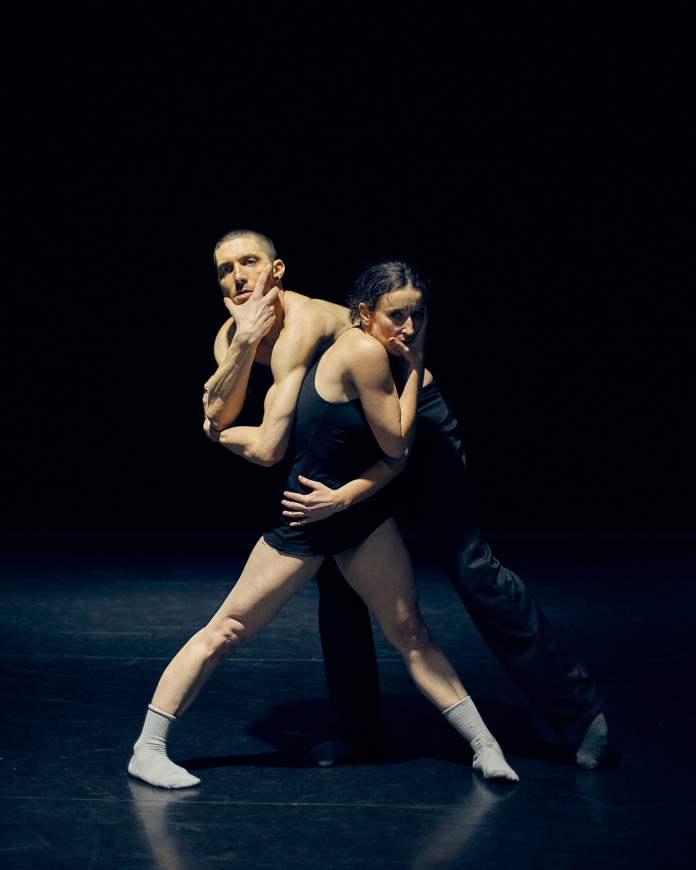 Torrelodones celebra su 7ª edición de GESTO Festival de Danza 7