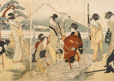 El Japón del siglo XIX, en Madrid 4