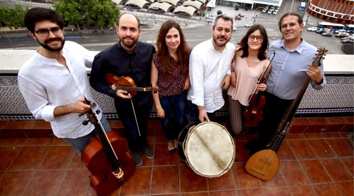 Madrid se llena de música clásica 2