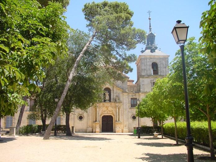 Las 11 Villas de Madrid, patrimonio cultural, natural y gastronómico 2