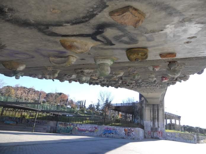 Siete rocódromos en Madrid para emular a Alberto Ginés 2