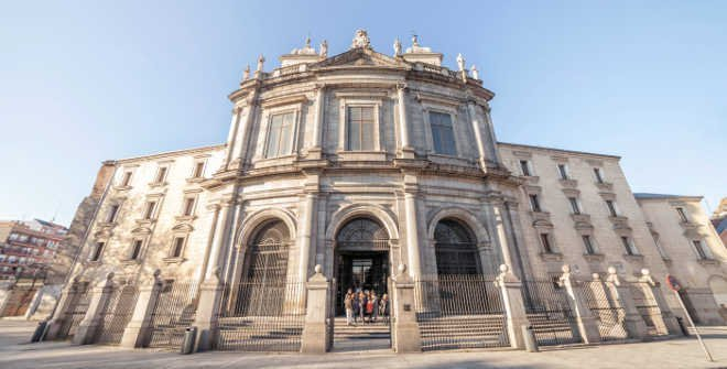 'Año Sabatini' en Madrid: inscripciones y visitas 1