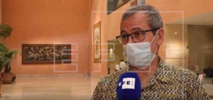 """El Thyssen exhibe el ocuweb """"Artistas migrantes"""" 4"""