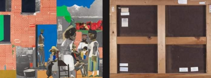 """El Thyssen exhibe el ocuweb """"Artistas migrantes"""" 3"""