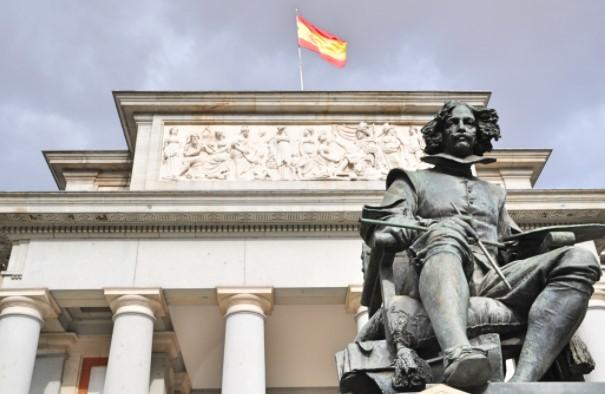 Una visita por Madrid con el mapa del capitán Alatriste como guía 4