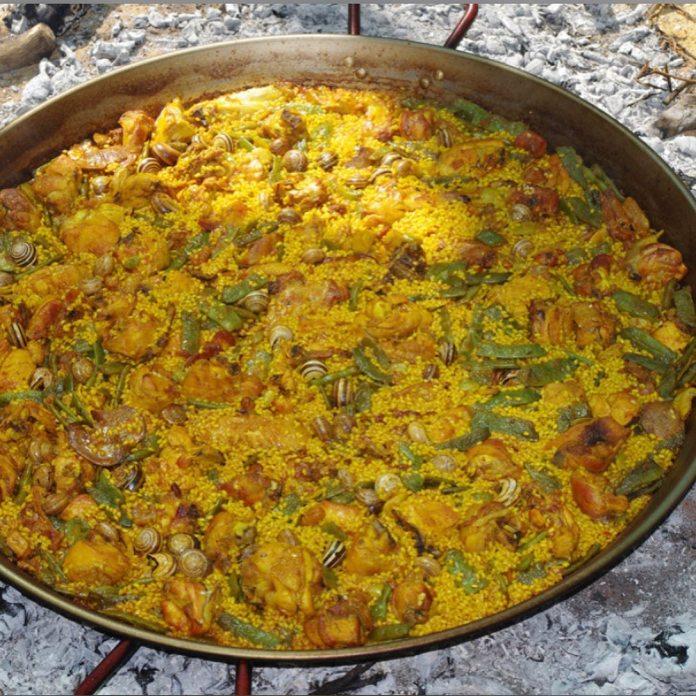 La mejor paella del mundo se come en Madrid: su cocinero nos cuenta el secreto 2