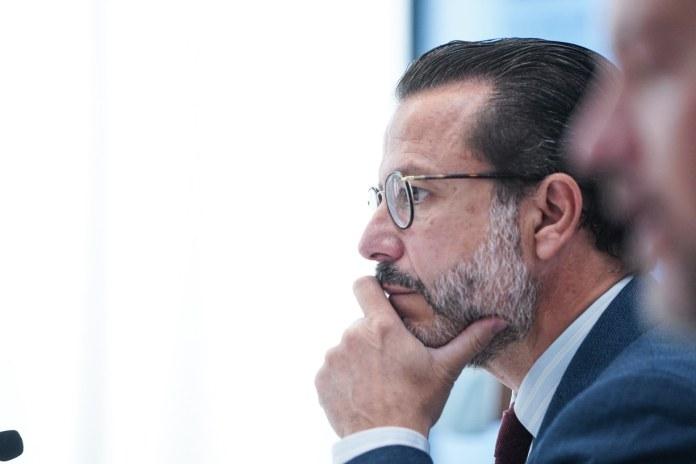 El PIB se dispara un 31,7% en Madrid, 12 puntos por encima de la media española 2