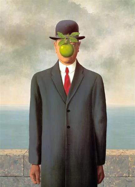 Los trampantojos de René Magritte llegan al Museo Nacional Thyssen-Bornemisza 3