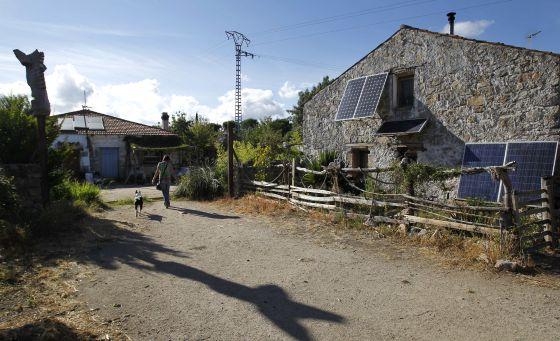 El 'Madrid vaciado': Pueblos abandonados y al borde de la extinción 11