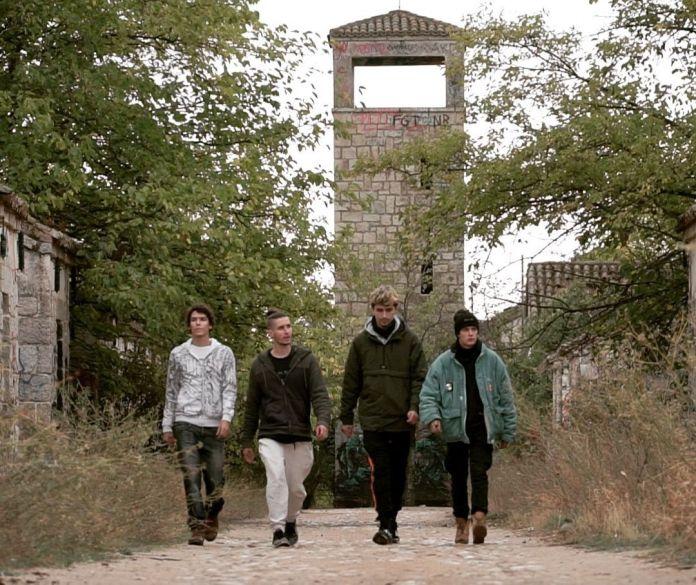 El 'Madrid vaciado': Pueblos abandonados y al borde de la extinción 4