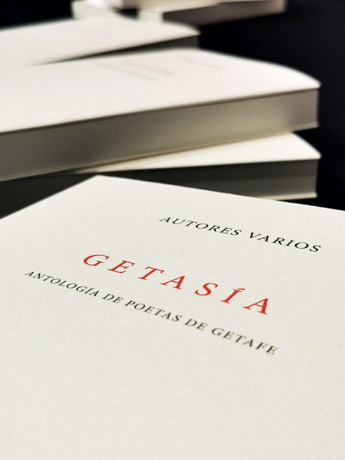 Getasía, el proyecto de poesía local de Getafe 2