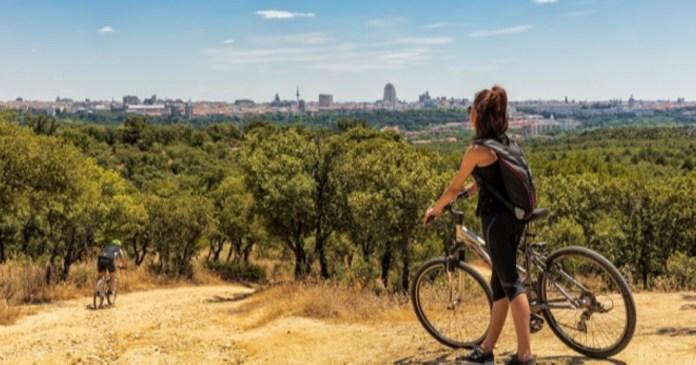 Cinco nuevas Rutas Verdes para recorrer Madrid en bici o a pie 3