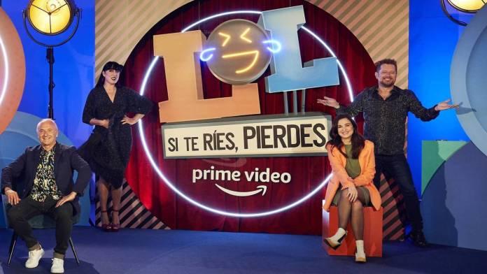 Silvia Abril y Carolina Iglesias serán las presentadoras de LOL: Si te ríes, pierdes 2