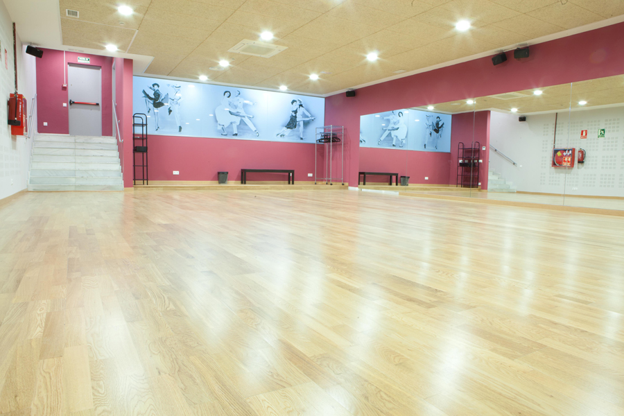 Clases  Madrid In Pulse
