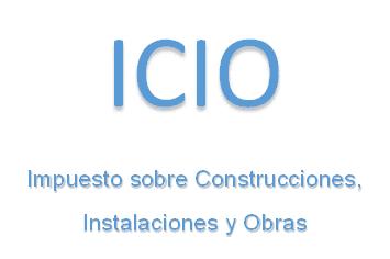 Bonificaciones del ICIO