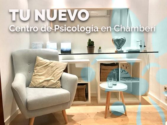 Centro Psicologia en Madrid 1 3