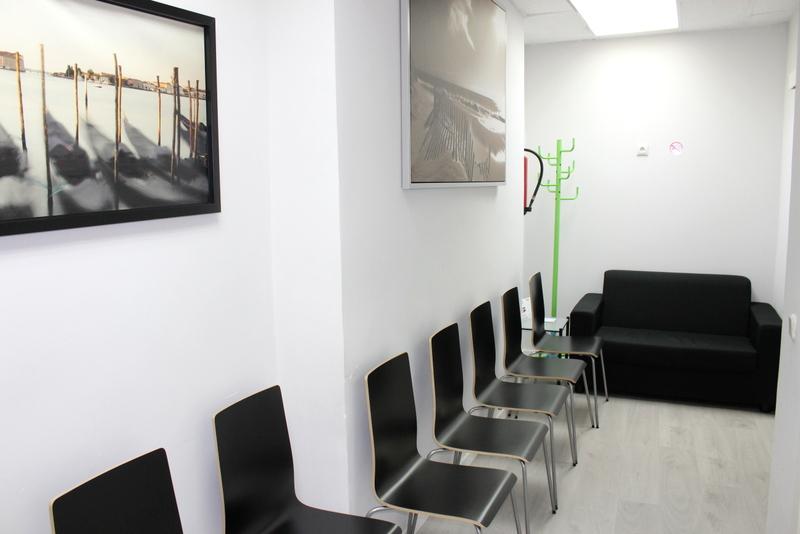 Centro Traumatología 1