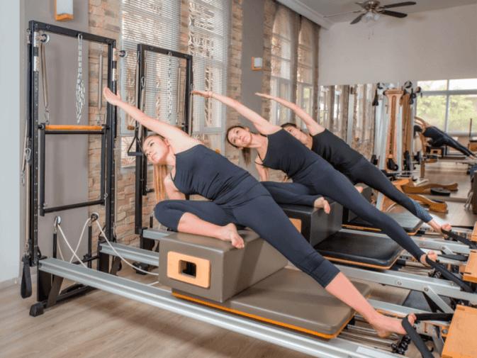 Licencia Actividad y Apertura Centro yoga y Pilates 13