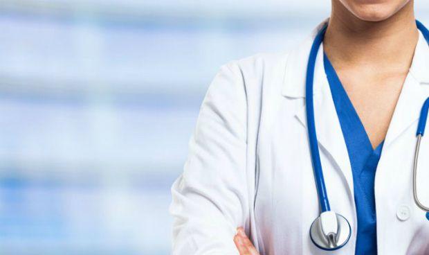 Licencia actividad centro médico