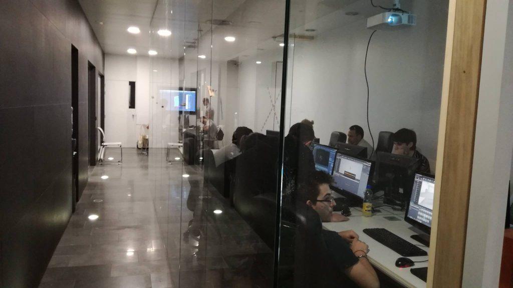 Licencia de Actividad y Apertura para Academia de Diseño 3D7 1024x575