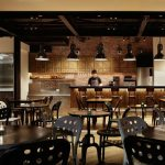 Servicios de interiorismo y decoracion para bares y restaurantes