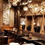 Licencia de actividad: restaurante, bar, cafetería.