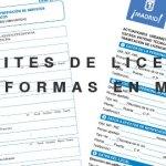 Licencia de Obra y Trámites para Reforma de Vivienda