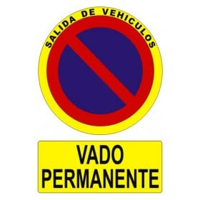 solicitud licencia vado