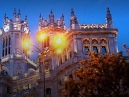 Madrid Visitors Guide
