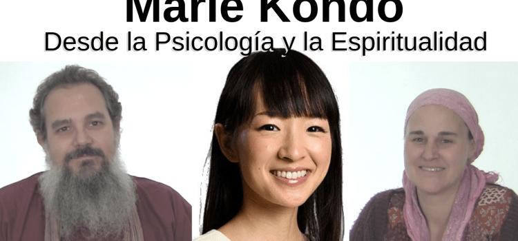 Marie Kondo 🌹 La magia del orden 🌹Método konmari desde la Psicología y la Espiritualidad…
