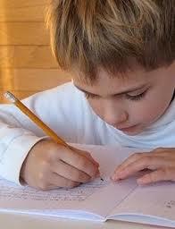 carta al niño interior. Niño secreto