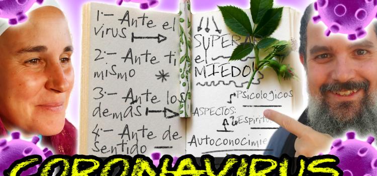 7 CLAVES Y CONSEJOS (+1) para vivir el CORONAVIRUS 👑🦠 TIPS desde la PSICOLOGÍA y la ESPIRITUALIDAD