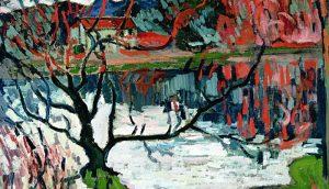 18 exposiciones de invierno en madrid